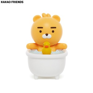 KAKAO FRIENDS Bathtub Wireless Humidifier Ryan 1ea