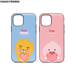 KAKAO FRIENDS LF Magnetic Bumper Case SH 1ea