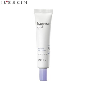 IT'S SKIN Hyaluronic Acid Moisture Eye Cream 25ml,Beauty Box Korea