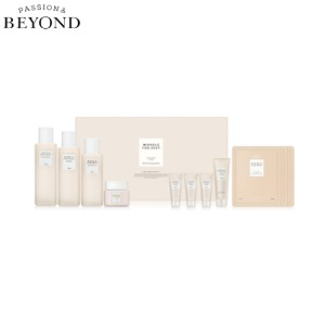 BEYOND Miracle For.Rest Full Line Up Special Set 11items