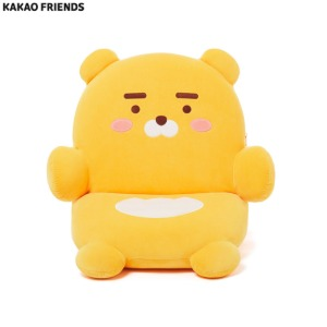 KAKAO FRIENDS Sedentary Recliner Ryan 1ea