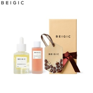 BEIGIC Signature Set 3items