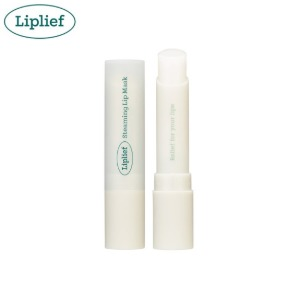LIPLIEF Steaming Lip Mask 3.2g