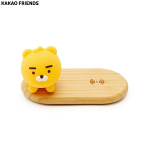 KAKAO FRIENDS Lamp Wireless Charging Pad Ryan 1ea