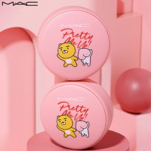 MAC X KAKAO FRIENDS Cushion Special Package 3items