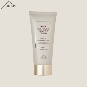 HAUM Hair Moisturizing Treatment Therapy 120ml