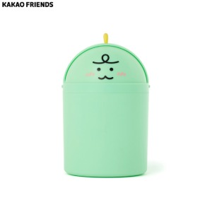 KAKAOFRIENDS Jordy Desk Trash Bin 1ea