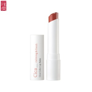 ILLIYOON Cica Color Lip Balm 3.2g