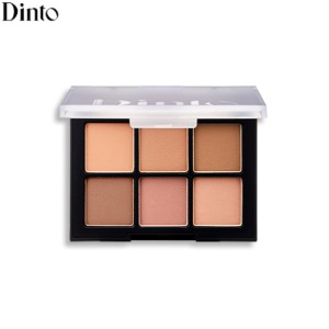 DINTO Blur Finish Shadow - Jane Austen Collection 6g