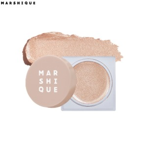 MARSHIQUE Touch-Fit Cream Shadow 4.5g