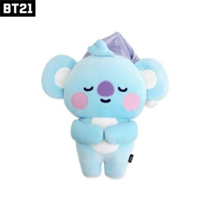BT21 Dream Sleeping Cushion 1ea