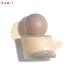 HINCE Second Skin Foundation SPF 30 PA++ 40ml