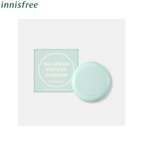 INNISFREE No-Subum Powder Cushion SPF 35 PA++ 14g