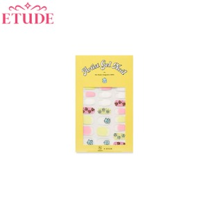 ETUDE HOUSE Artist Gel Nail Sticker 1ea