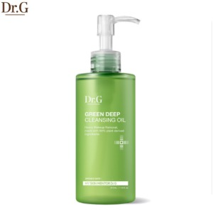 DR.G Green Deep Cleansing Oil 310ml