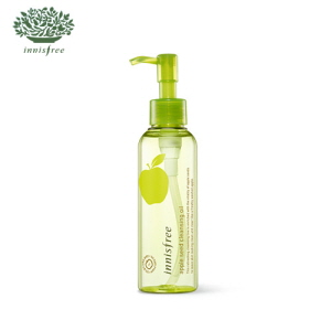 INNISFREE Apple Seed Cleansing Oil 150ml,INNISFREE