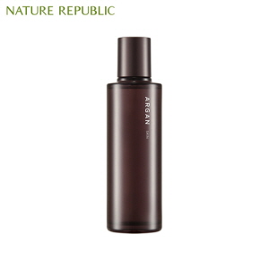 NATURE REPUBLIC Argan Homme Skin 130ml,NATURE REPUBLIC