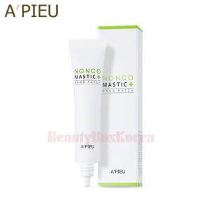 A'PIEU Nonco Mastic After Band Patch 15ml,A'Pieu