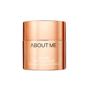 ABOUT ME Oil Jam Moisture Cream 50ml,ABOUT ME