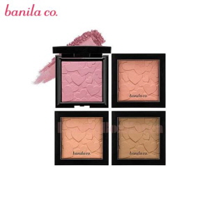 BANILA Co. Pink Blusher 8g,BANILA CO.