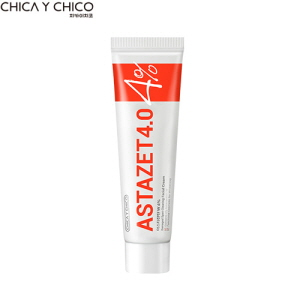 CHICA Y CHICO Asta-Z 4.0 30ml,Own label brand