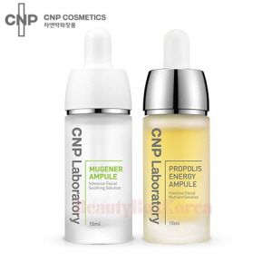 CNP Laboratory Best Ampule Duo 15ml*2,CNP Laboratory