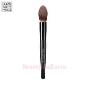 JUNGSAEMMOOL Artist Brush Powder & Blush 1ea,Beauty Box Korea