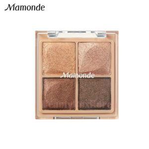 MAMONDE Flower Pop Eye Brick 2.3g*4,MAMONDE