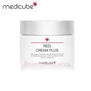 MEDICUBE Red Cream Plus 100ml,medicube