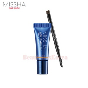 MISSHA Ultra Powerproof Cream Brow 6g,MISSHA