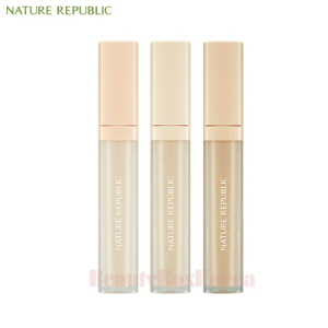 NATURE REPUBLIC Provence Intense Cover Creamy Concealer SPF30 PA++ 4.5ml,NATURE REPUBLIC