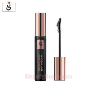 RYEO UAHCHE Hair Mascara 12ml,RYO