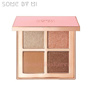 SOME BY MI Something Eyes Palette 1.5g*4,IFACTORY