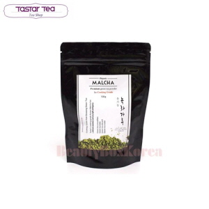 TASTAR TEA Premium Green Tea Powder Matcha 100g,TASTAR TEA