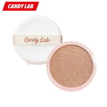 CANDY LAB Candy Girl Cushion 2.0 15g (Refill),CANDY LAB