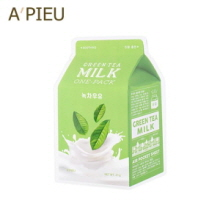 A'PIEU Milk One Pack 21g,A'Pieu