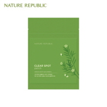 NATURE REPUBLIC Clear Spot Patch 1ea,NATURE REPUBLIC