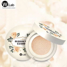 W.LAB Blossom White Cushion SPF50+ PA+++ 15g,W.LAB