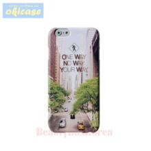 OKICASE One Way Hard Phone Case,OKICASE
