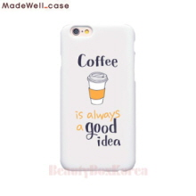 MADEWELL-CASE 1st time lucky Coffee is always a good idea,MADEWELL-CASE
