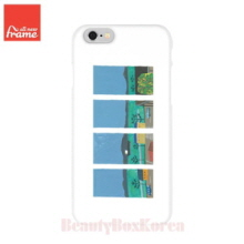 ALL NEW FRAME Ocean View Cafe Hard Phone Case 1ea,ALL NEW FRAM