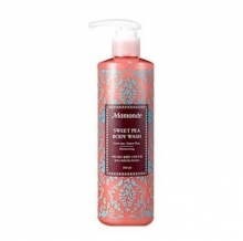MAMONDE Sweetpea Body Wash 300ml,MAMONDE