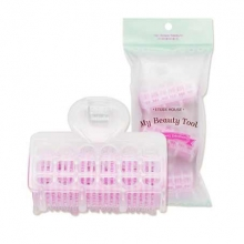 ETUDE HOUSE My Beauty Tool Hair roll (medium) 3pcs,ETUDE HOUSE