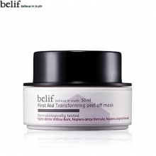 BELIF First Aid – Transforming peel off Mask 50ml,BELIF