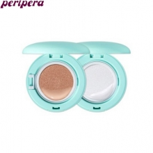 PERIPERA Oil Capture Blur Cushion SPF50+ PA+++ 13g ,PERIPERA