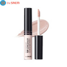 THE SAEM Cover Perfection Tip Concealer - Brightener 6.5g,THE SAEM