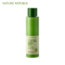 NATURE REPUBLIC Soothing&Moisture Aloe Vera 80% Emulsion 160ml,NATURE REPUBLIC