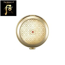 THE HISTORY OF WHOO GongJinHyang Mi Skincover Pact 10g,THE HISTORY OF WHOO