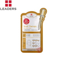 LEADERS Insolution Skin Clinic Mask 25ml*10ea,LEADERS