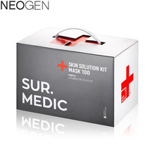 NEOGEN Skin Solution Mask Kit 100 (25Sheets*4),NEOGEN